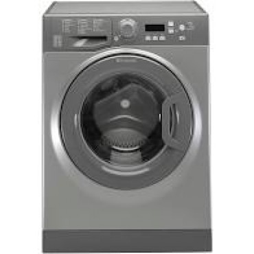 Hotpoint WMBF844G A+++ 8kg 1400rpm Washing Machine - Graphite