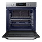 SAMSUNG NV75K5541 A Rated Dual Cook Electric Built-in Oven - Stainless Steel