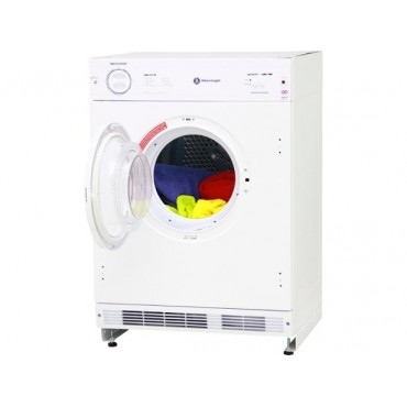White Knight C8317 7kg Integrated Vented Sensor Tumble Dryer