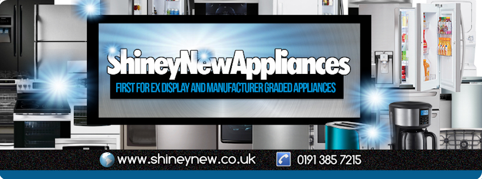 Shiney New Appliances Ltd.